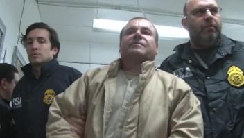 """Abogado del Chapo: """"El juicio fue un espectáculo"""""""