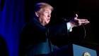 Trump firmará acuerdo para evitar el cierre del Gobierno