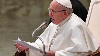 Se filtra presunta carta del Vaticano a Nicolás Maduro