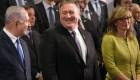 Mike Pompeo: Irán es un agente desestabilizador