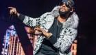 R. Kelly fue acusado de abuso sexual agravado