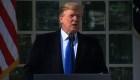 Trump declara emergencia nacional en la frontera con México