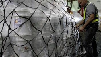 España enviará más de US$ 2 millones en ayuda humanitaria a Venezuela