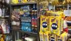 Los productos venezolanos se afianzan en los mercados de barrio de Lima