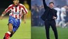 Los logros de Diego Simeone con el Atlético de Madrid