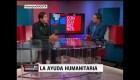 """Lester Toledo: """"Hay una agenda clara por Venezuela"""""""