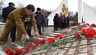 Rusia quiere ser parte del futuro de Afganistán