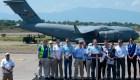 Inicia la segunda etapa de ayuda humanitaria para Venezuela