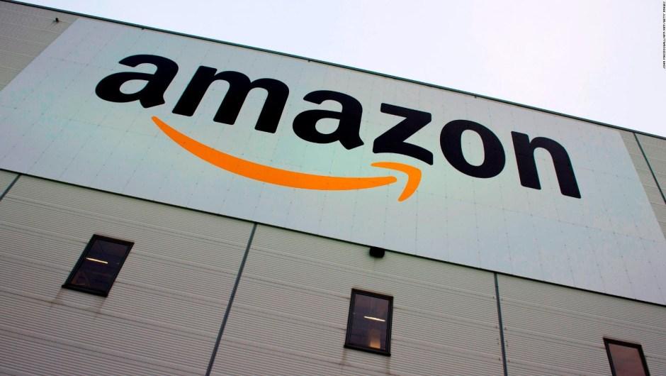 Opiniones encontradas en Nueva York por decisión de Amazon