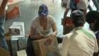 Miami recoge insumos para Venezuela