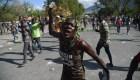 Primer ministro de Haití anuncia medidas para ponerle fin al caos
