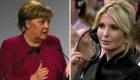 #FraseDirecta: Merkel en defensa del sector automotriz