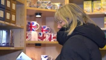 Tienda británica en Berlín forzada a cerrar por el brexit