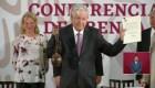 AMLO decreta cierre de prisión en las Islas Marías