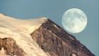 ¿Qué es la superluna de nieve?