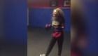 Shakira da pelea: mira sus habilidades para el boxeo