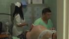 La cruda realidad de venezolanos en este hospital de Cúcuta