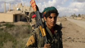Estados Unidos prepara su salida de Siria, ¿regresará ISIS?