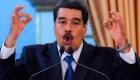 Maduro: Que Trump se dedique a los problemas de su país