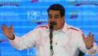 Maduro enviará ayuda humanitaria a Colombia