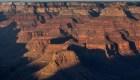 El Parque Nacional del Gran Cañón investiga radiación de uranio en su museo