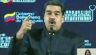 Maduro a Guaidó: ¡Convoque a elecciones, míster payaso!