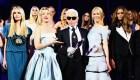 #RankingCNN: Las 5 musas de Karl Lagerfeld