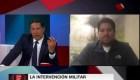 ¿Habrá intervención militar en Venezuela?