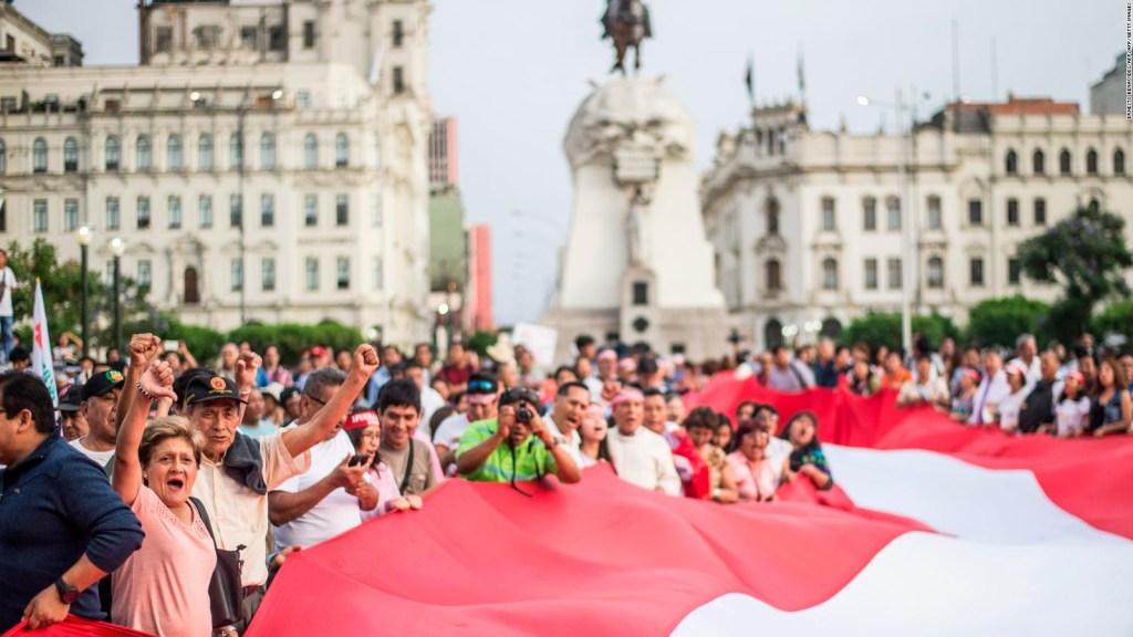 ¿Cambió la mentalidad sobre corrupción en Perú?