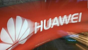 Huawei está dando batalla a EE.UU.