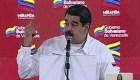 Maduro:  Trump no sabe dónde queda Venezuela en un mapa