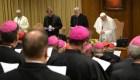 Papa Francisco: Basta de condenar, hay que pasar a la acción