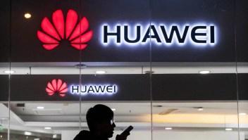 Huawei, acusado de espionaje por EE.UU.