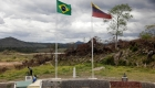 Enfrentamientos en la frontera de Brasil y Venezuela