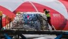 ¿Llegará a Venezuela la ayuda humanitaria desde Curazao?