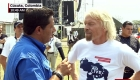 Branson: Tenemos la esperanza que inicie una nueva era para Venezuela