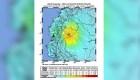 Dos sismos sacuden a Ecuador