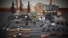 Guardacostas planeaba atentar contra figuras políticas y periodistas en EE.UU.
