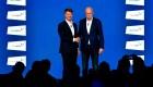 BMW y Daimler unidos por la movilidad global