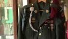 #EstoNoEsNoticia: encuentran uniforme militar tras desaparición