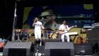 Maluma dedica canción a familia separadas