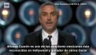 La magia de Alfonso Cuarón y sus películas