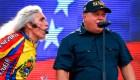¿Cómo fue el concierto Hands off Venezuela del oficialismo?