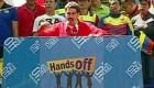 Maduro: Llevo las riendas y las seguiré llevando