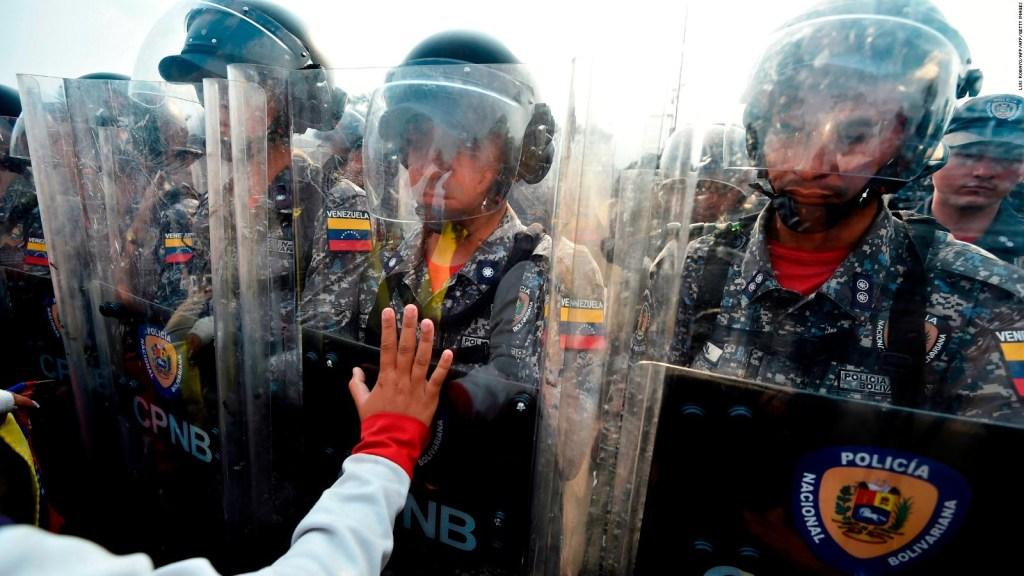 Qué opciones hay en Venezuela sin intervención militar