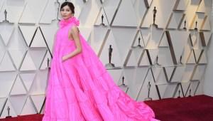 Los mejores y peores atuendos de los Oscar