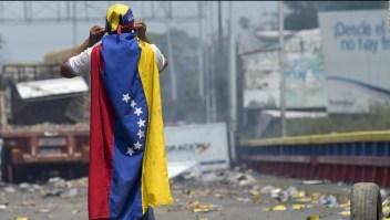 EE.UU. y Grupo de Lima enfrentarán la crisis humanitaria en Venezuela
