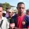 Tres militares venezolanos explican razones para desertar