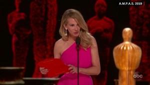 Los mejores momentos de los premios Oscar