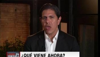 ¿Quién es el verdadero perjudicado tras lo sucedido el fin de semana en la frontera colombo-venezolana?